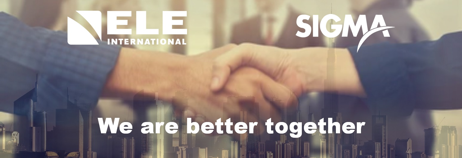 New Chapter after 20 Years of Partnership with ELE International