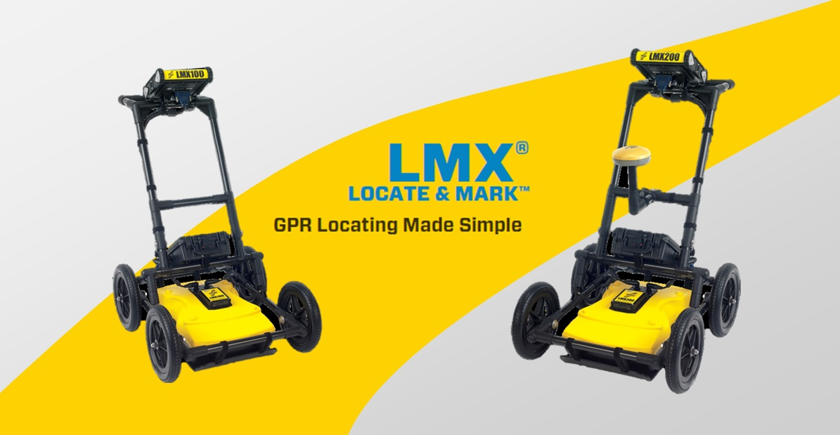 INTRODUCING THE NEW RANGE OF RADIODETECTION PRECISION LOCATORS AND TRANSMITTERS