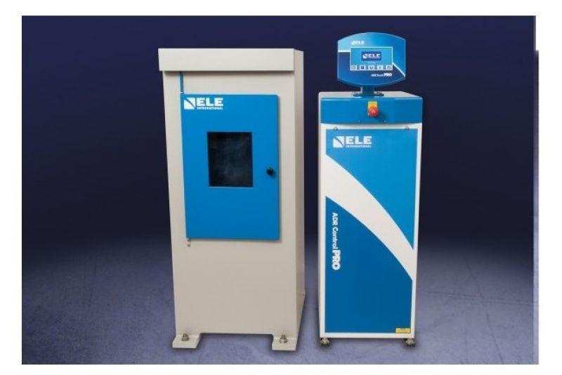 ADR Touch Control PRO 3000 Auto BS EN Compression Machine