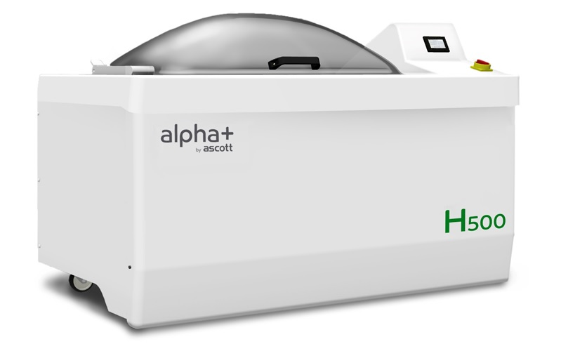 Alpha+ Humidity Test Cabinets