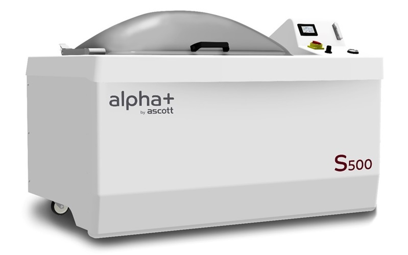 Alpha+ Salt Spray Testing Equipment