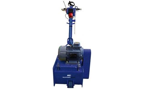 Electric Concrete Scarifier BPS 250