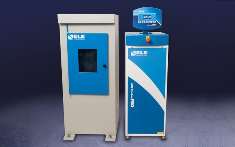 BS EN Compression Machine