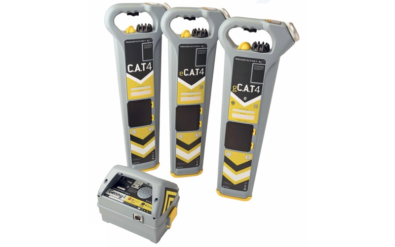Cable Avoidance Tools C.A.T4® & Genny4®
