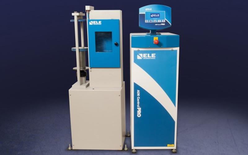 Cement Compression Machines