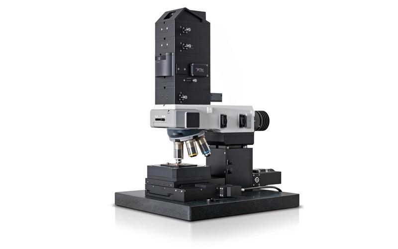 Confocal Raman Imaging™ Microscopes