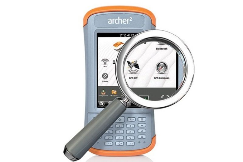 Data Collectors Mesa3 Archer3 Allegro3