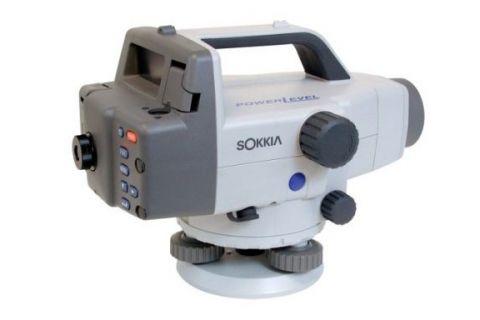 Digital Level Sokkia SDL 30