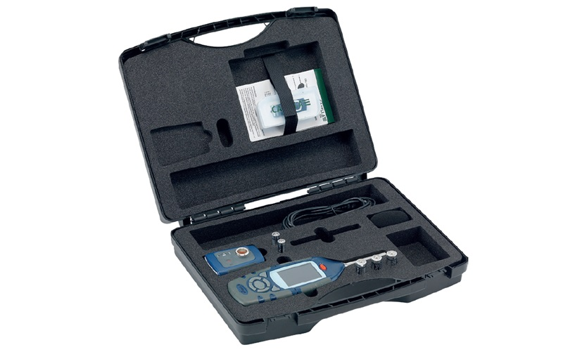 Digital Sound Level Meter 62x Series