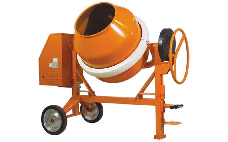 Electric Concrete Mixer BP280 N
