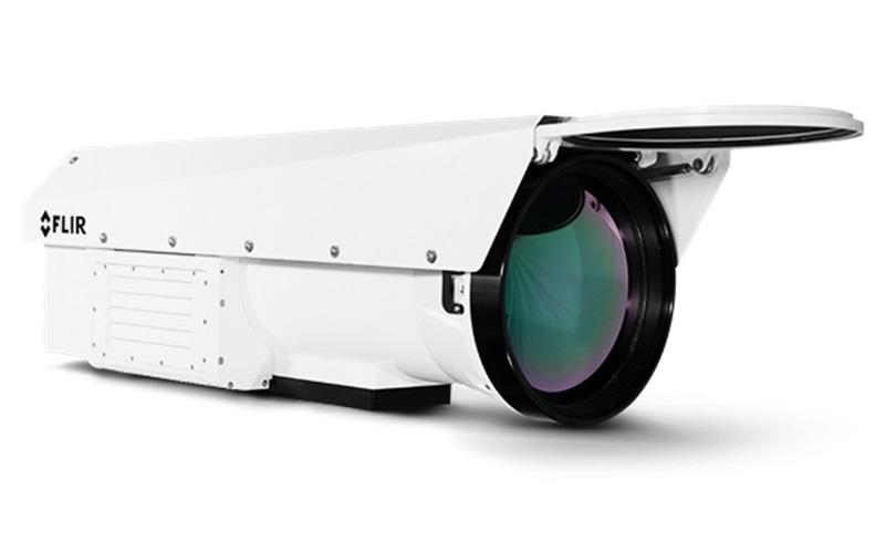 High-Speed MWIR Camera RS 8500