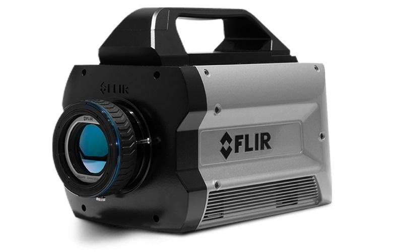 High-Speed  Camera MWIR X6800sc
