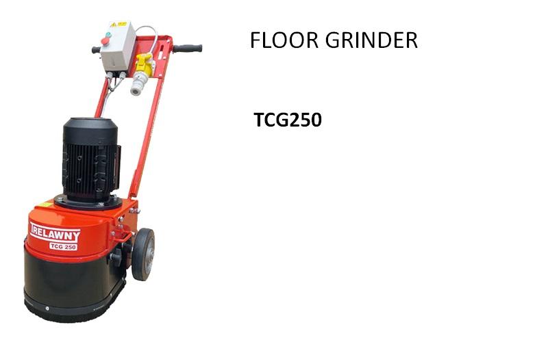 Floor Grinders