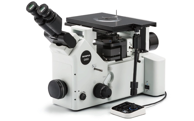 Inverted Metallurgical Microscope GX 53