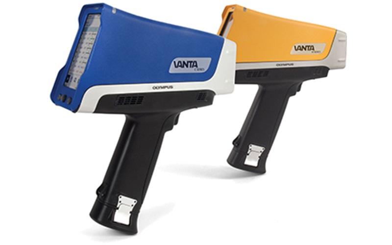 Handheld XRF Vanta™ Series