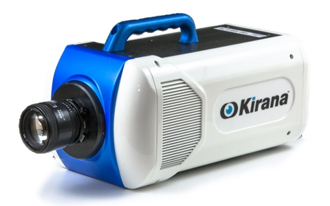 High-Speed Video Camera Kirana