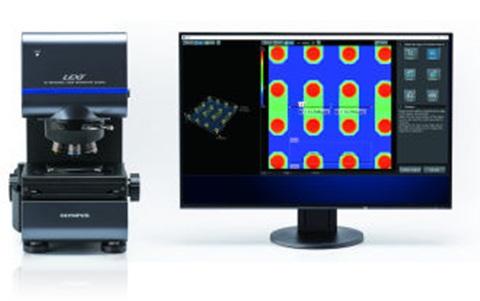LEXT® OLS 5000 Microscope