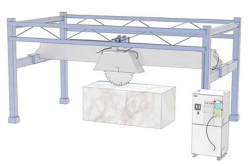 Lubrication Solutions for Raw Material Processing