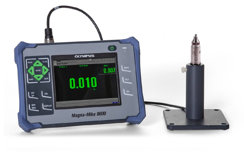 Magna Mike® 8600 Thickness Gauge