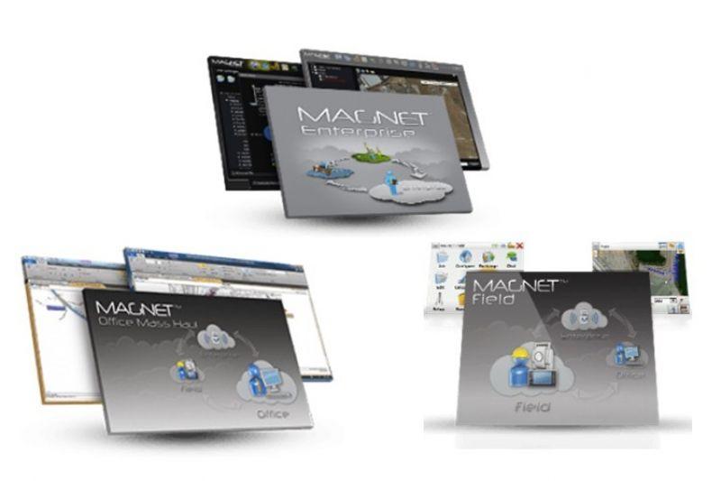 Magnet Software Solutions - Enterprise, Office, Field