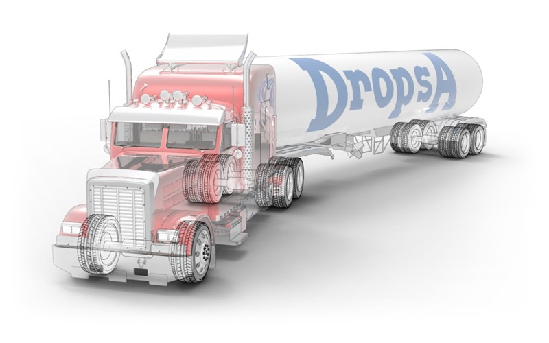 Manual & Grease Lubrication For Transport Industry