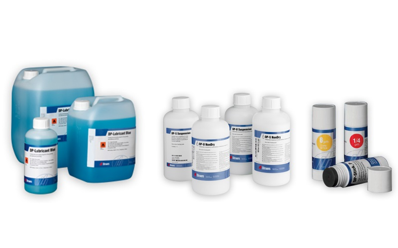 Metallurgical Consumables