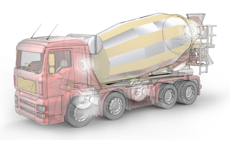 Multi-point & IoT Lubrication Solutions for Transport Industry
