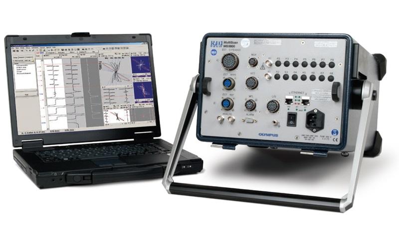 MultiScan™ MS 5800 Series