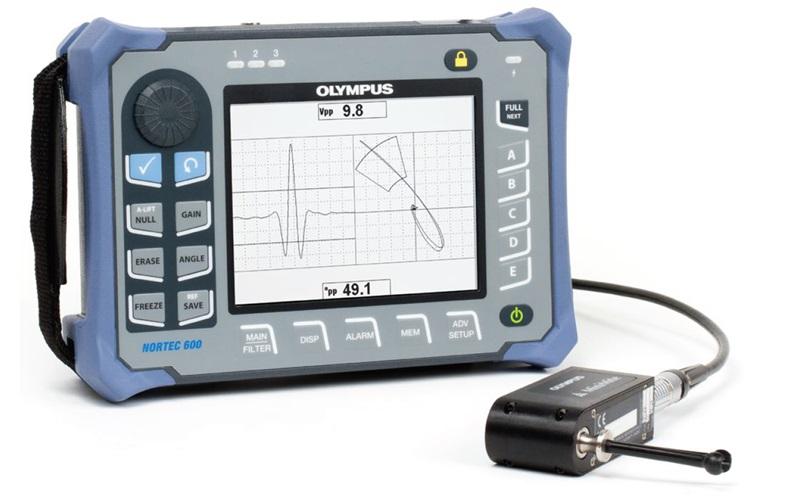 Eddy Current Flaw Detector NORTEC® 600