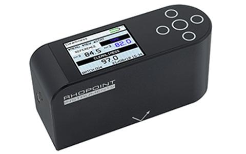 Novo-Shade Duo + Reflectometer