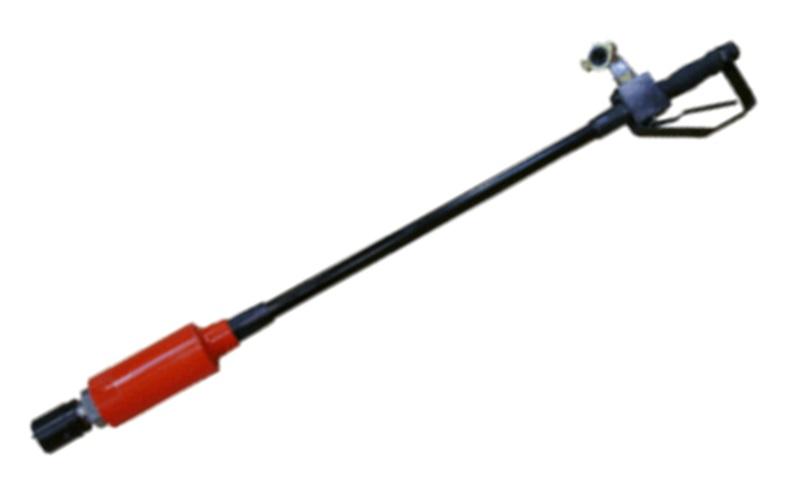 Pole Scabbler LPS55