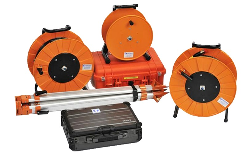 Self-contained Sonic Logging System SCXT3000