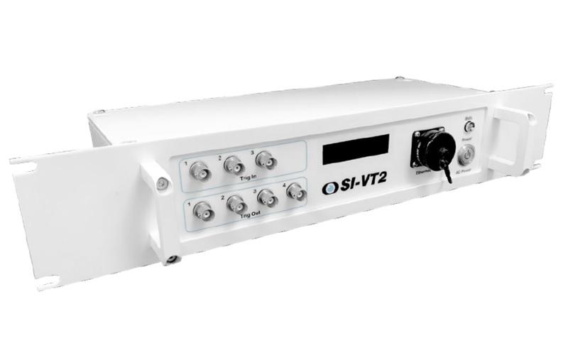 Ballistic Velocity Measurement System SI VT2