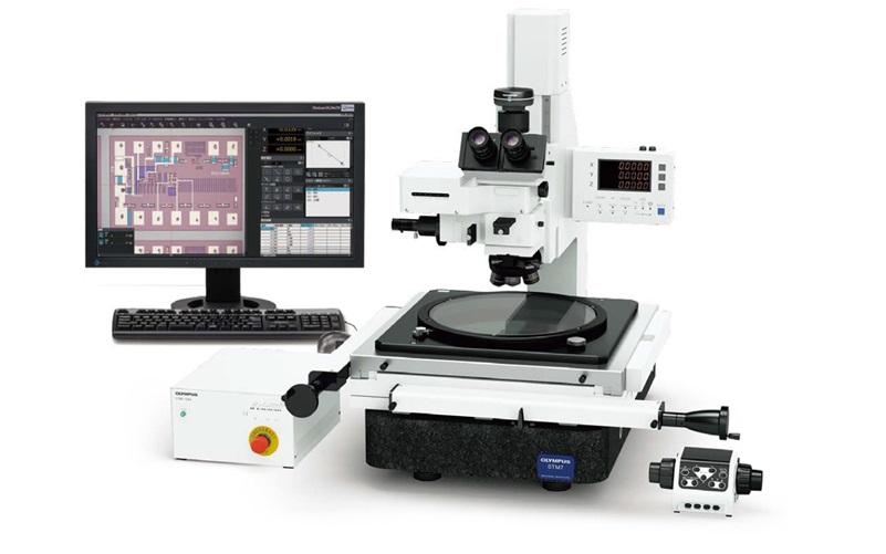 Measuring Microscope STM 7 Series