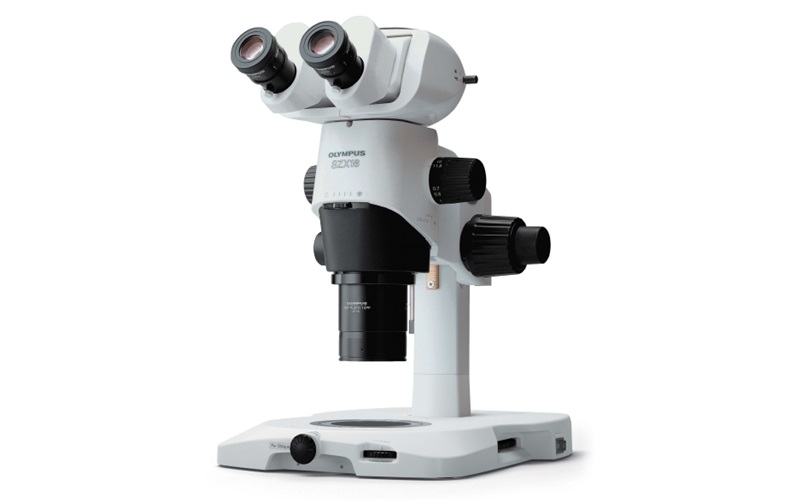 Stereomicroscope System SZX 16