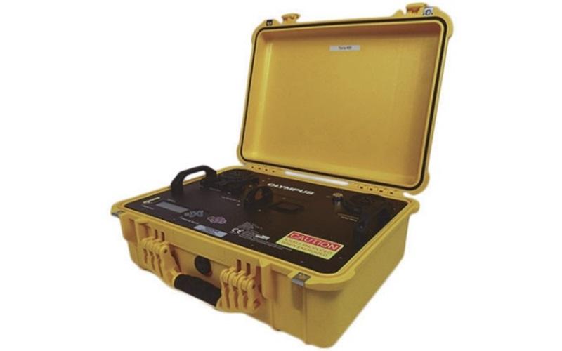 Portable XRD Analyzer TERRA™ II