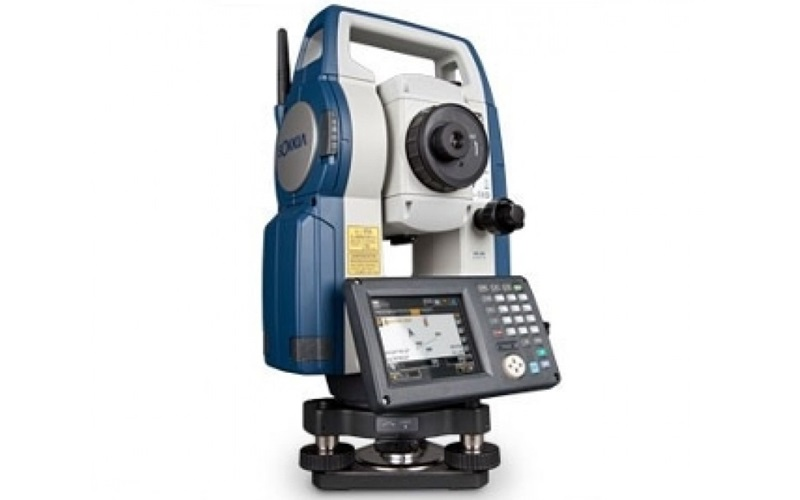 Total Station FX 100 Series