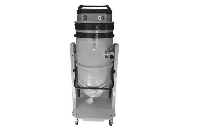 Vacuum Cleaner BP 3500 EL LP